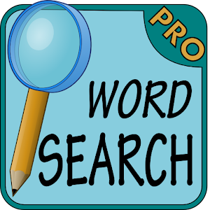 Game Word Search Pro for Android
