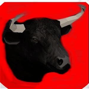 San Fermin Bull Run Simulator for PC and MAC