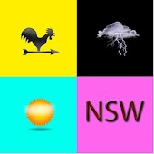 Weather New South Wales