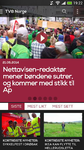 TV8 Norge