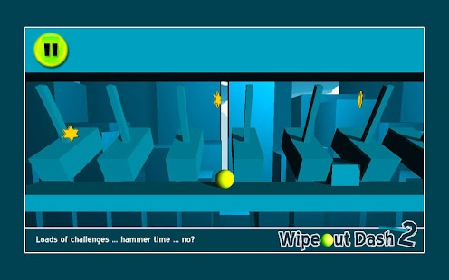 Wipeout Dash 2 - screenshot thumbnail