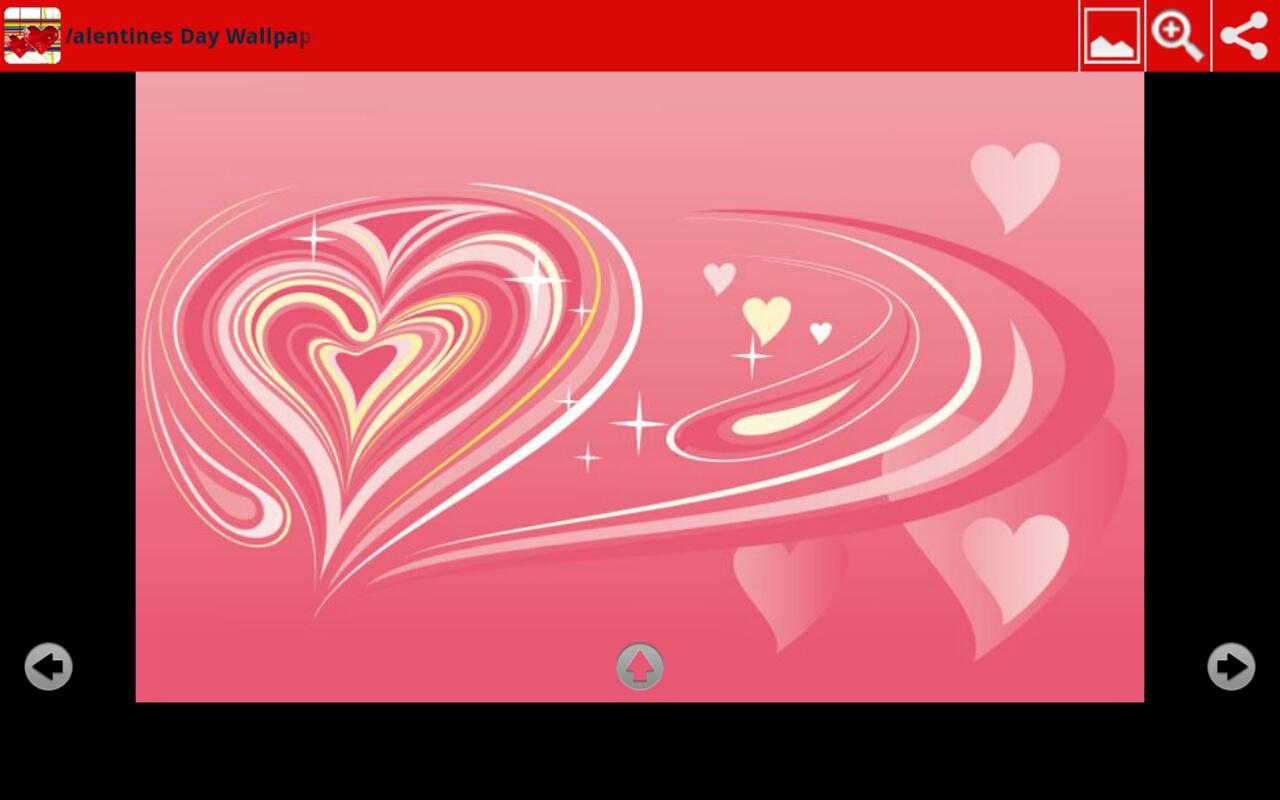 Valentine Day Wallpapers - screenshot