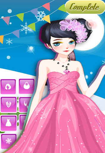 Princess Game For Girls