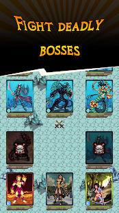 Rune Lords - Fantasy RPG- screenshot thumbnail