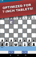 Screenshot of Chess Mates Free Online Chess