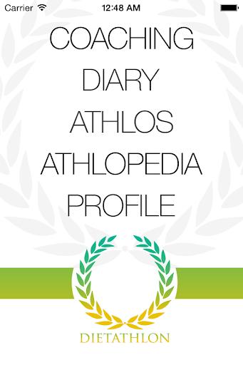 DietAthlon Weight Loss Coach