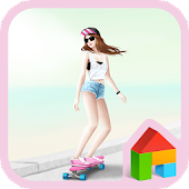Lovely Girl (boards cruisers)