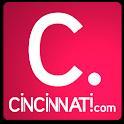 Cincinnati.com logo