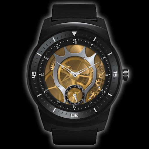 G01 WatchFace for G Watch R