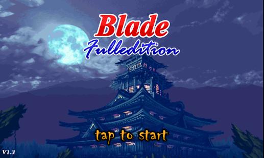 Blade Pro