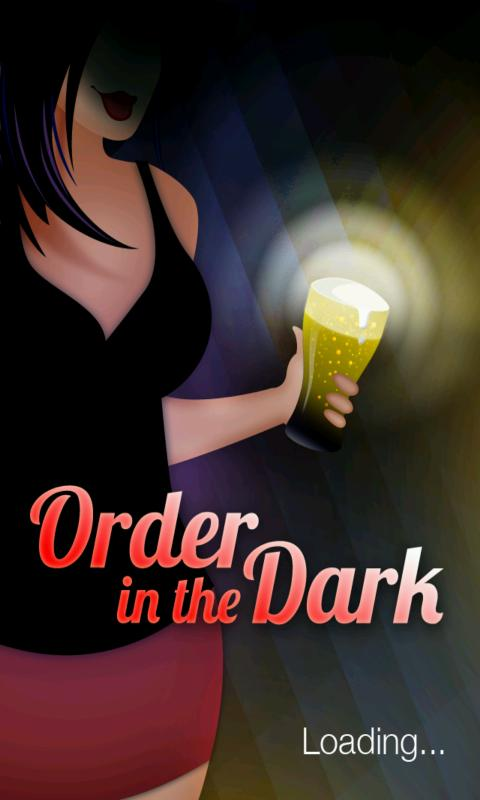 Order In The Dark - screenshot
