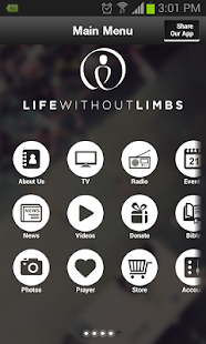 Life Without Limbs- screenshot thumbnail