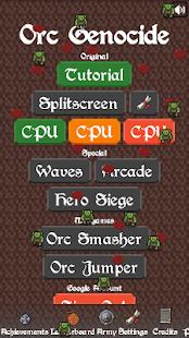 Orc Genocide - screenshot thumbnail