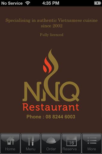 NNQ Restaurant