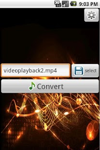 Mp3 Converter Free- screenshot thumbnail