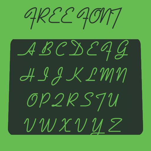 Script Font Free