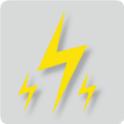 카카오톡번개 logo