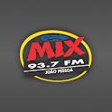 Rádio MIX FM logo