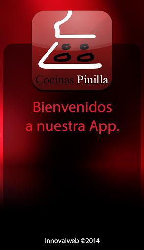 Cocinas Pinilla