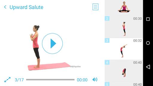 Yoga for Healthy Menstruation