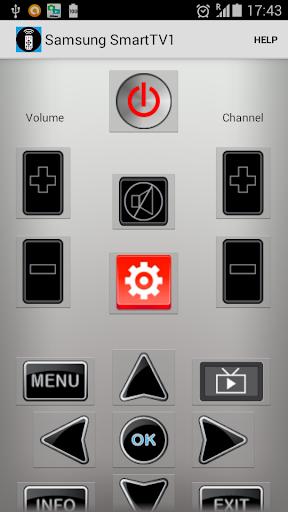 Power IR - Remote Control