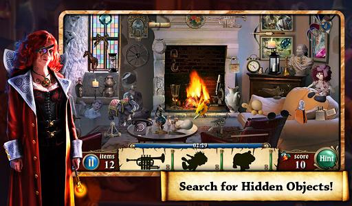 Hidden Object - Haunted Bundle