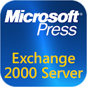 Security Exchange 2000 Server logo