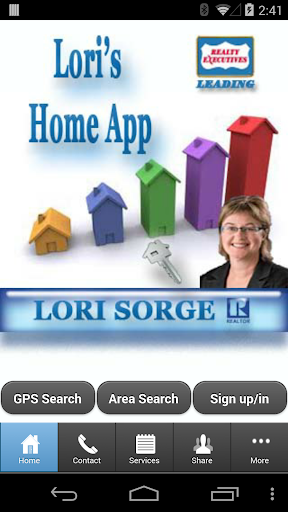 Lori's Homes
