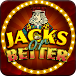 Jacks Or Better - Video Poker 1.8 Apk