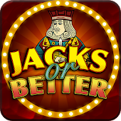 Jacks Or Better - Video Poker