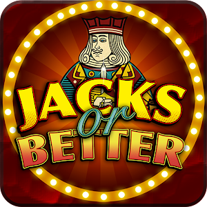 Jacks Or Better – Video Poker for PC and MAC