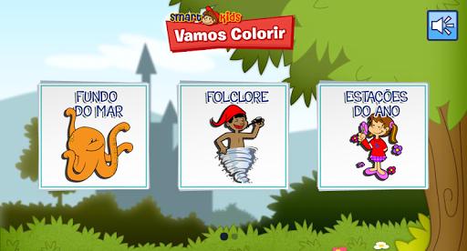 Vamos Colorir Smartkids 1.2 screenshots 16