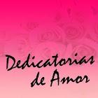 Dedicatorias de Amor icon