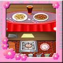Хрустящие кухня icon