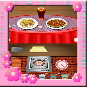 Crunchy kitchen for PC and MAC