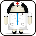 Droid Nurse doo-dad icon