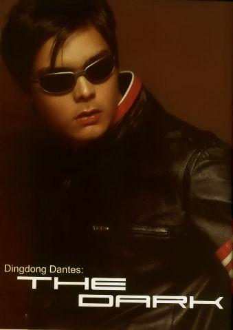 Dingdong Dantes: Stairway to Heaven Hunk