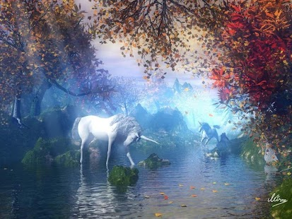 Unicorn Jigsaw Puzzles - screenshot thumbnail