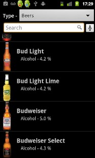 SoberApp  - Alcohol Calculator - screenshot thumbnail