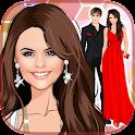 Selena Gomez enorme Viste icon