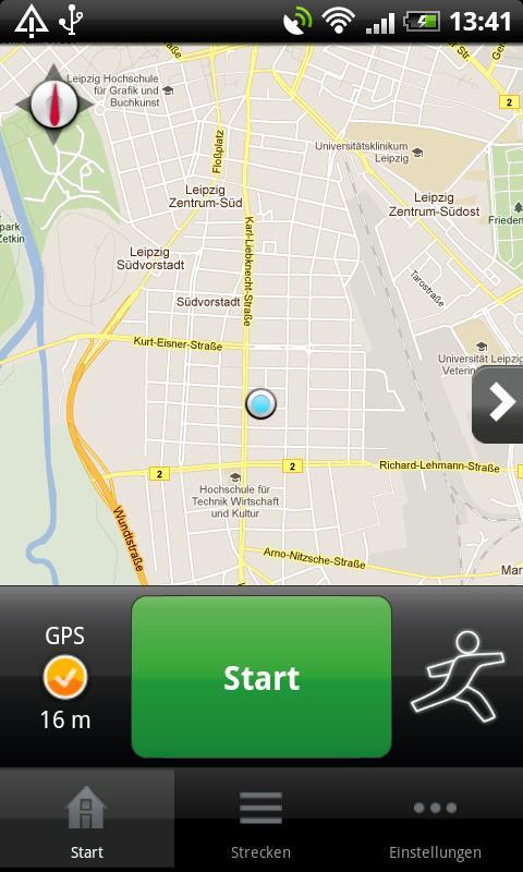 SmartRunner (Pro)- screenshot