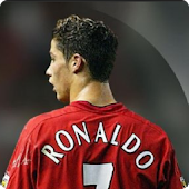 Ronaldo Live Wallpaper HD