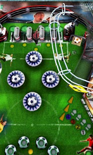 Kick Off Pinball- screenshot thumbnail