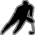 Hero Hockey Free&Full logo