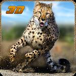 Wild African Cheetah Simulator 1.0.1 Apk