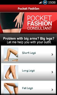 Pocket Fashion Lte screenshot