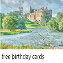 Free Birthday Photocards icon