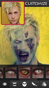 ZombieBooth 2- screenshot thumbnail