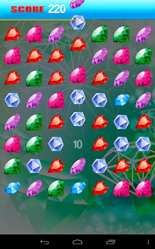 Gems Joy Saga Diamond Crush
