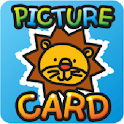 PictureCard(Baby/Kids) logo